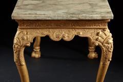 A George II Giltwood Console Circa 1735 - 29504