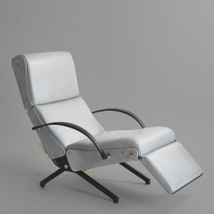 Osvaldo Borsani Original Production P40 Lounge Chair Osvaldo Borsani for Tecno Italy 1955 - 31596