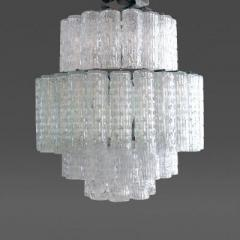 Venini Glass chandeliers lighting