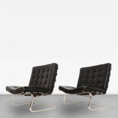 Ludwig Mies Van Der Rohe Furniture Chairs