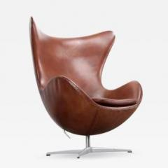 Arne Jacobsen Furniture Chairs