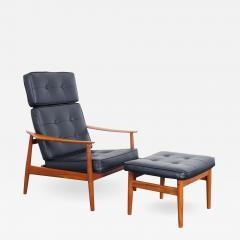Arne Vodder Danish furniture