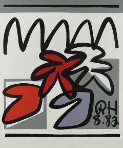 Raymond Hendler Paintings