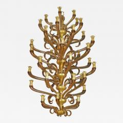 Seguso Murano Glass Chandeliers Vases & Objects