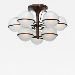 gino-sarfatti-chandeliers-lamps