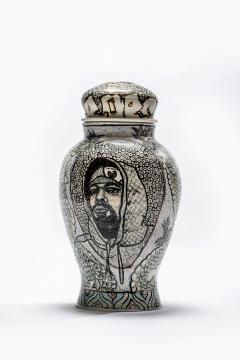 Roberto Lugo Ceramics Art