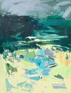 Paul Wadsworth paintings