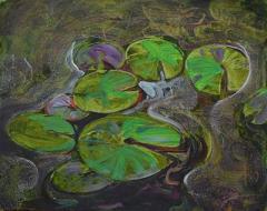 robert branham paintings