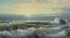 William Trost Richards paintings