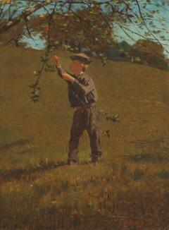 Winslow Homer Paintings