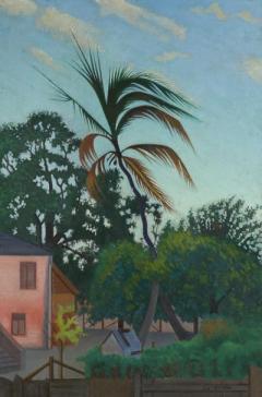 Joseph Stella Paintings