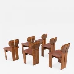 Afra and Tobia Scarpa furniture