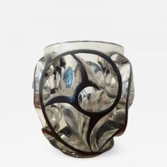 Vintage Lalique Glass Vases Bottles