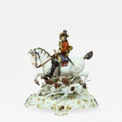 Meissen Figurines Pottery Sculpture