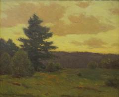 Charles Warren Eaton Paintings