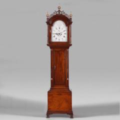 simon willard clocks