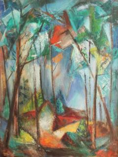 Konrad Cramer Paintings & Art