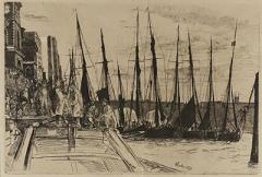 James McNeill Whistler Paintings & Art | Incollect