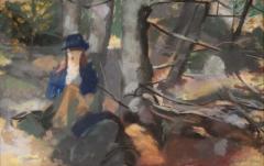 robert henri paintings