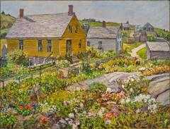 Edward Redfield Paintings & Art | Incollect