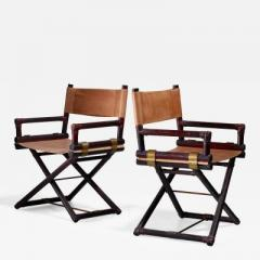 McGuire furniture chairs