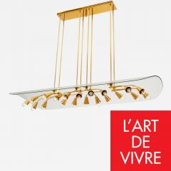 Fontana Arte Lighting Lamps