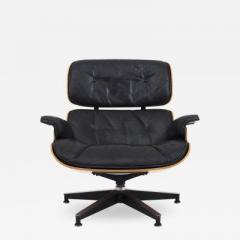 Vintage Charles and Ray Eames Furniture Chairs