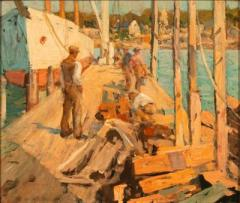 Henry B. Snell Paintings Art | Incollect