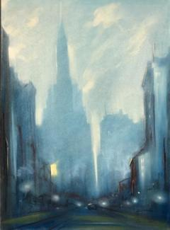 Leon Dolice Paintings Art | Incollect