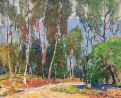 Paul Lauritz Paintings Art