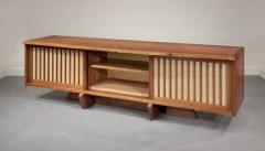 George Nakashima Conoid Room Divider 1989 - 7046