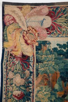 17TH CENTURY PARIS TAPESTRY - 1140129