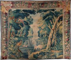 17TH CENTURY PARIS TAPESTRY - 1141024