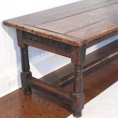 17th Century English or Welsh Refectory Table - 1938225