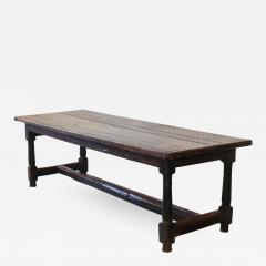 17th Century English or Welsh Refectory Table - 1938560