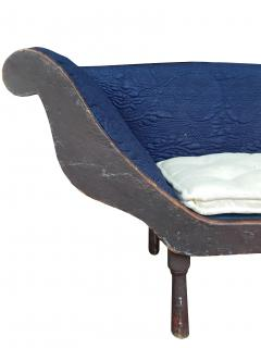 1820 New York Rope Chaise - 536515