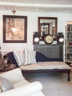 1820 New York Rope Chaise - 536516
