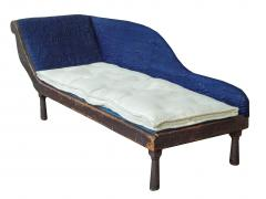 1820 New York Rope Chaise - 536519