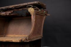 1850s 1870s Horse Carriage Bench - 95830