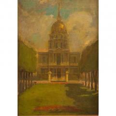 1892 Maren M Froelich Painting - 1720111
