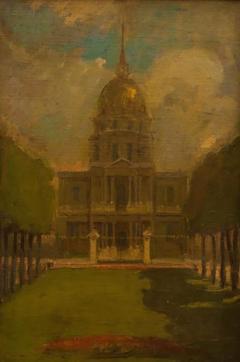 1892 Maren M Froelich Painting - 1720277