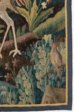 18TH CENTURY AUBUSSON TAPESTRY - 890188