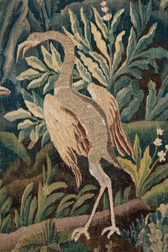 18TH CENTURY AUBUSSON TAPESTRY - 890191