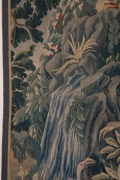 18TH CENTURY AUBUSSON TAPESTRY - 890196