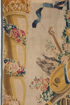18TH CENTURY AUBUSSON TAPESTRY - 890222