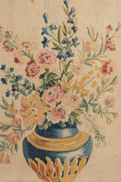 18TH CENTURY AUBUSSON TAPESTRY - 890223