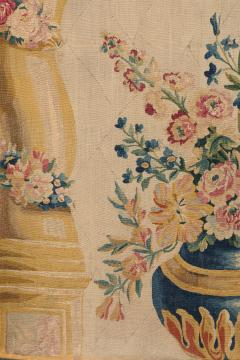 18TH CENTURY AUBUSSON TAPESTRY - 890224