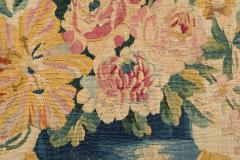 18TH CENTURY AUBUSSON TAPESTRY - 890227