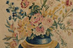 18TH CENTURY AUBUSSON TAPESTRY - 890230