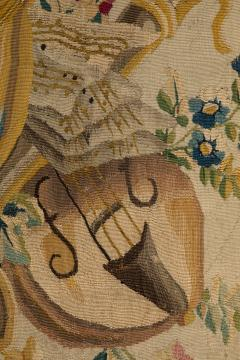 18TH CENTURY AUBUSSON TAPESTRY - 890231